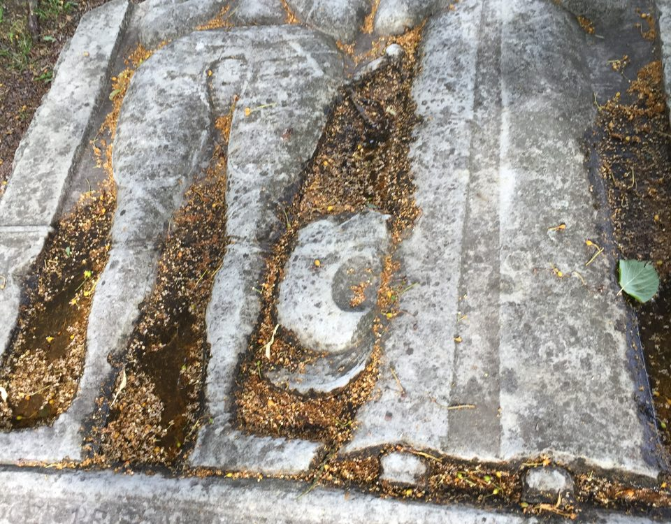 Kalmar gamla gravplats